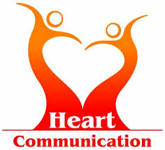a heart communication