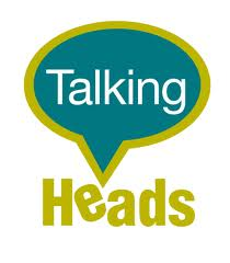 a talking heads