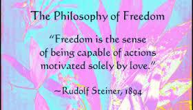 freedom steiner
