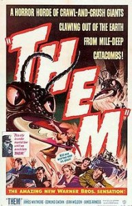 THEM -scifi flick