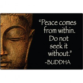 a buddha quote